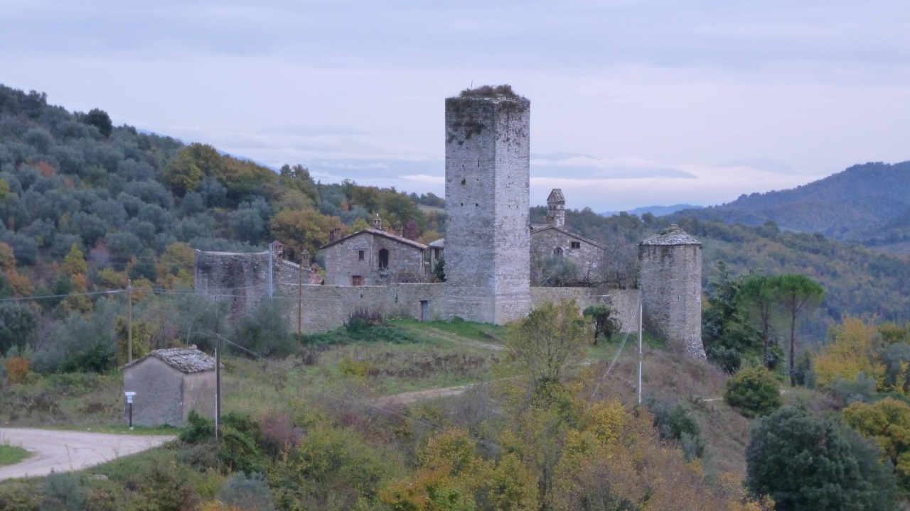 Castello web