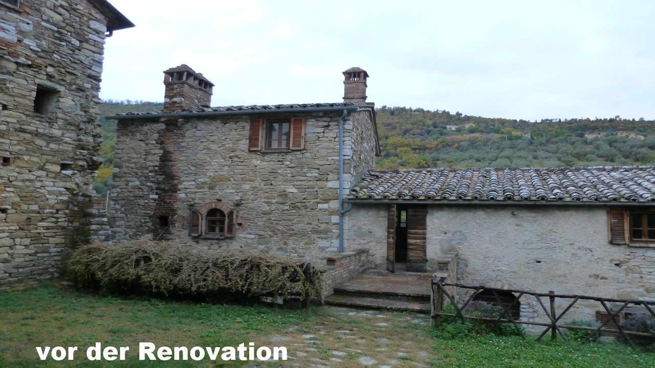 Vor Renovation 2